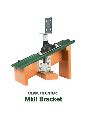 Click to Enter Roof Extenda Brackets